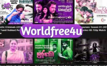 Worldfree4u Movies Free Download, Worldfree4u HD MS, Telugu Movies Downloade4u 2020 valid?