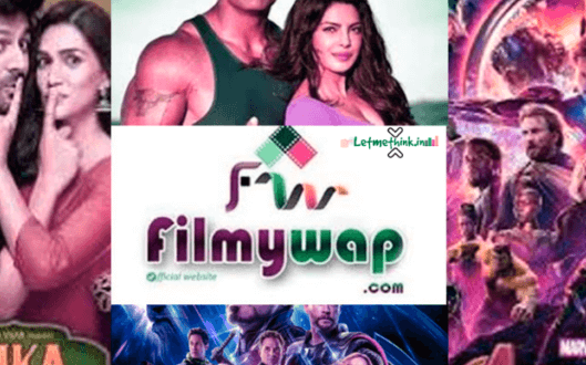 How to Download Bollywood, Hollywood, Hindi Dubbed Movies from Filmywap?