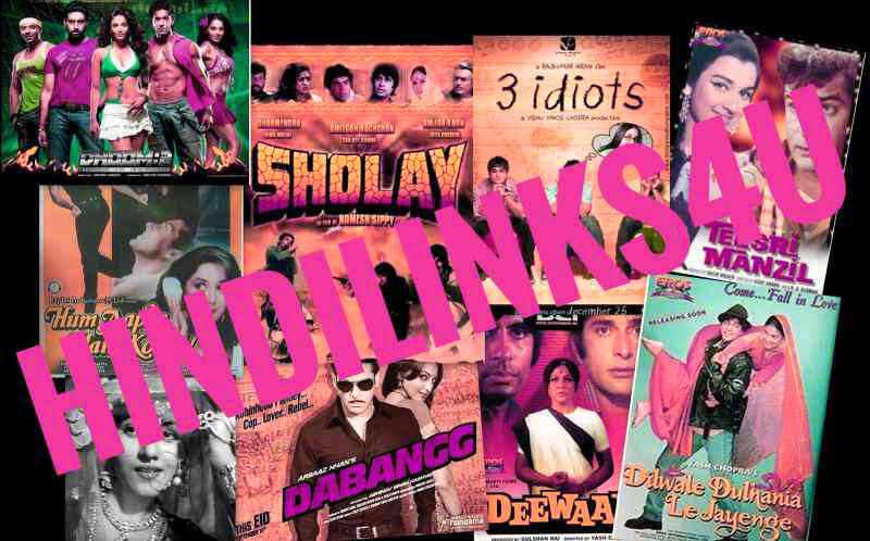 Hindilinks4u 2020: Watch Bollywood Movies Online Download Latest Hindi Dubbed Movies from Hindilinks4u