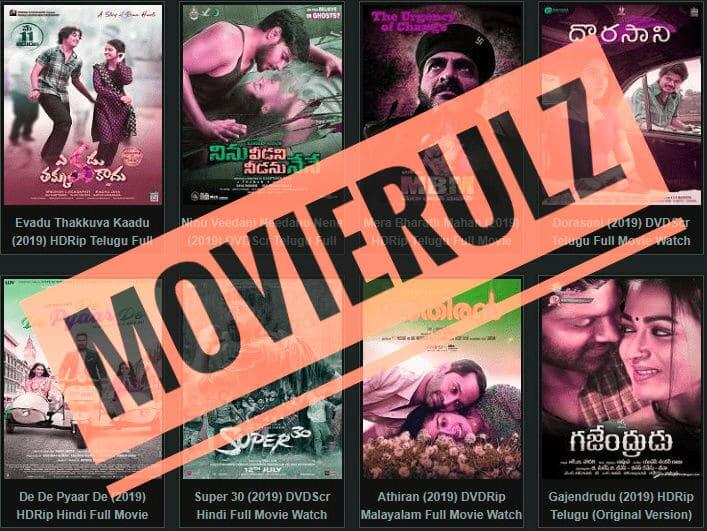 Movierulz Homepage: Movie Rulz 2020 Free HD Movies Download Site