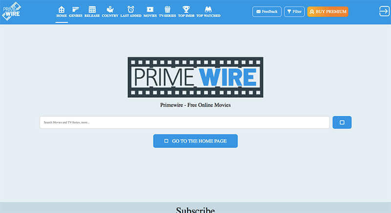 Primewire 2020: Watch Bollywood Movies Online Download Latest Hindi Dubbed Movies from Primewire