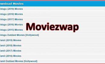 MoviezWap 2020: Watch Telugu Movies Online Download Latest Hindi Dubbed Movies from MoviezWap