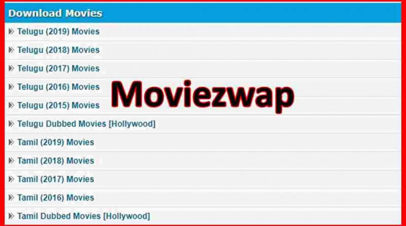 Moviezap 2020: Watch Telugu Movies Online Download Latest Hindi Dubbed Movies from Online Moviezap