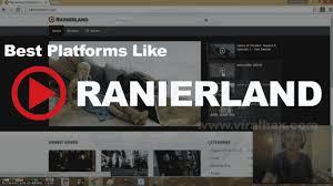 Rainierland - Best alternative site of putlocker