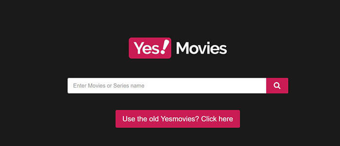 Yes movies - Best alternative site of putlocker