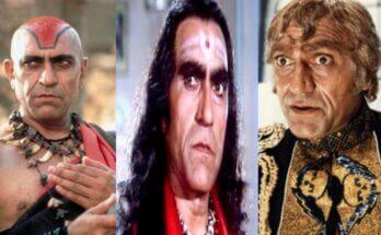 Amrish Puri Wiki, Bio, Height, Weight, Age, Family, Career, Death & More