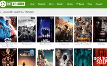 Putlocker 2020 – Watch Latest Hindi Dubbed Hollywood Movies Online Free on Putlocker