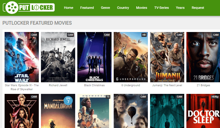 Putlocker 2020 - Latest Hindi Dubbed Hollywood Movies on Putlocker Watch Watch Charges