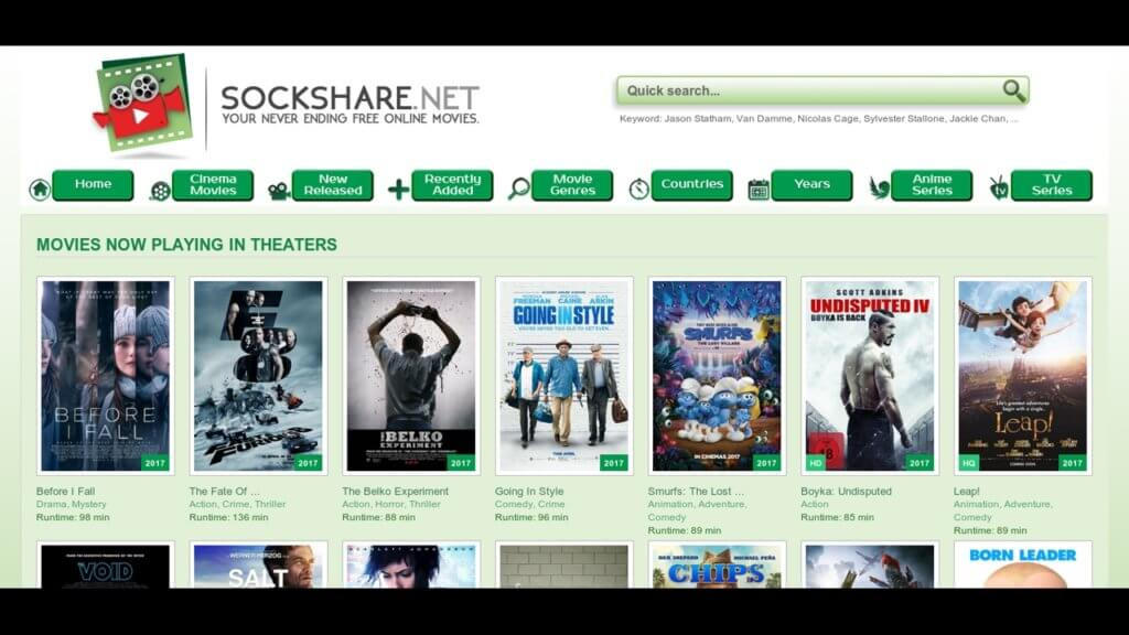 Soxhare 2020 - Watch the latest Hindi Dubbed Movies on Soxhare for free