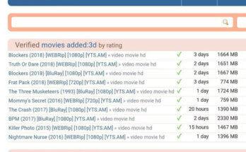 Torrentz2 2020 – Watch Latest Hindi Dubbed Movies Online Free on Torrentz2