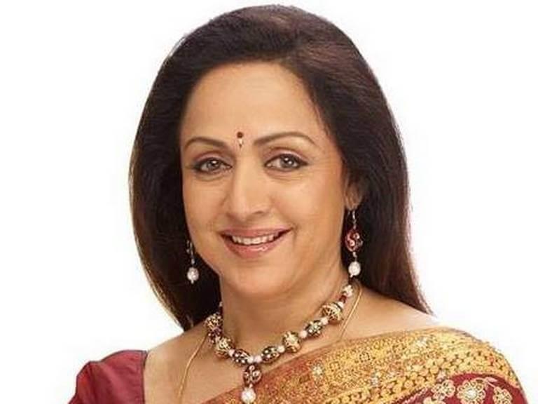 Hema Malini Career
