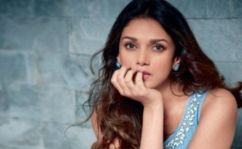 Aditi Rao Hydari Wiki, Age, Height, Weight, Family, Caste, Boyfriend, Biography & Images
