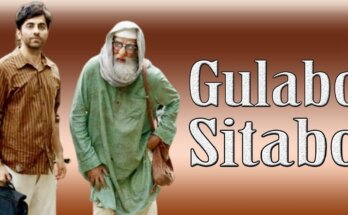 Gulabo Sitabo Full Movie Download Available on Tamilrockers, Filmyzilla, Filmywap, Movierulz and Other Torrent Sites