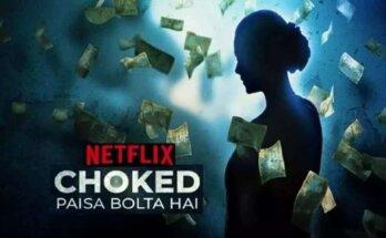 Choked: Paisa Bolta Hai Full Movie Leaked Online by TamilRockers, Filmyzilla, Filmywap, Movierulz