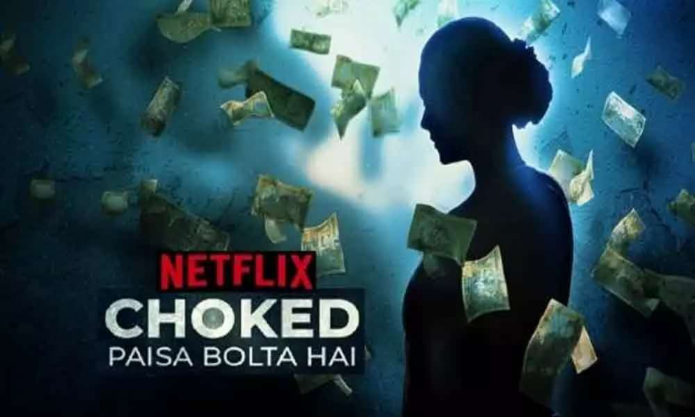 Suffocated: Paisa Bolta Hai Full Movie, Tamilrockers, Filmizila, Filmmivap, Movediules aked online leaked