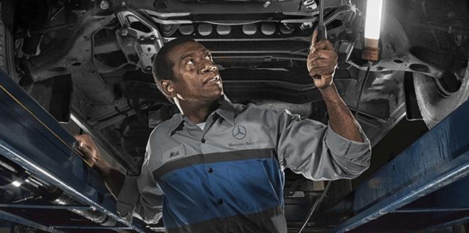 5 Regular Maintenance Tips for Mercedes-Benz B-Class