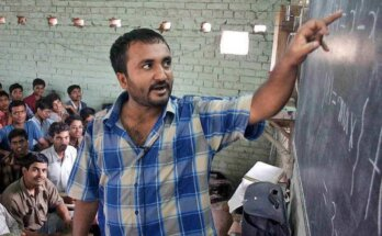 Bihar's Anand Kumar Biography, Wiki, Age, Career, Family, Background & More
