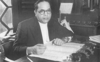 Bhimrao Ramji Ambedkar Biography, Wikipedia, Family, Death, Career & More